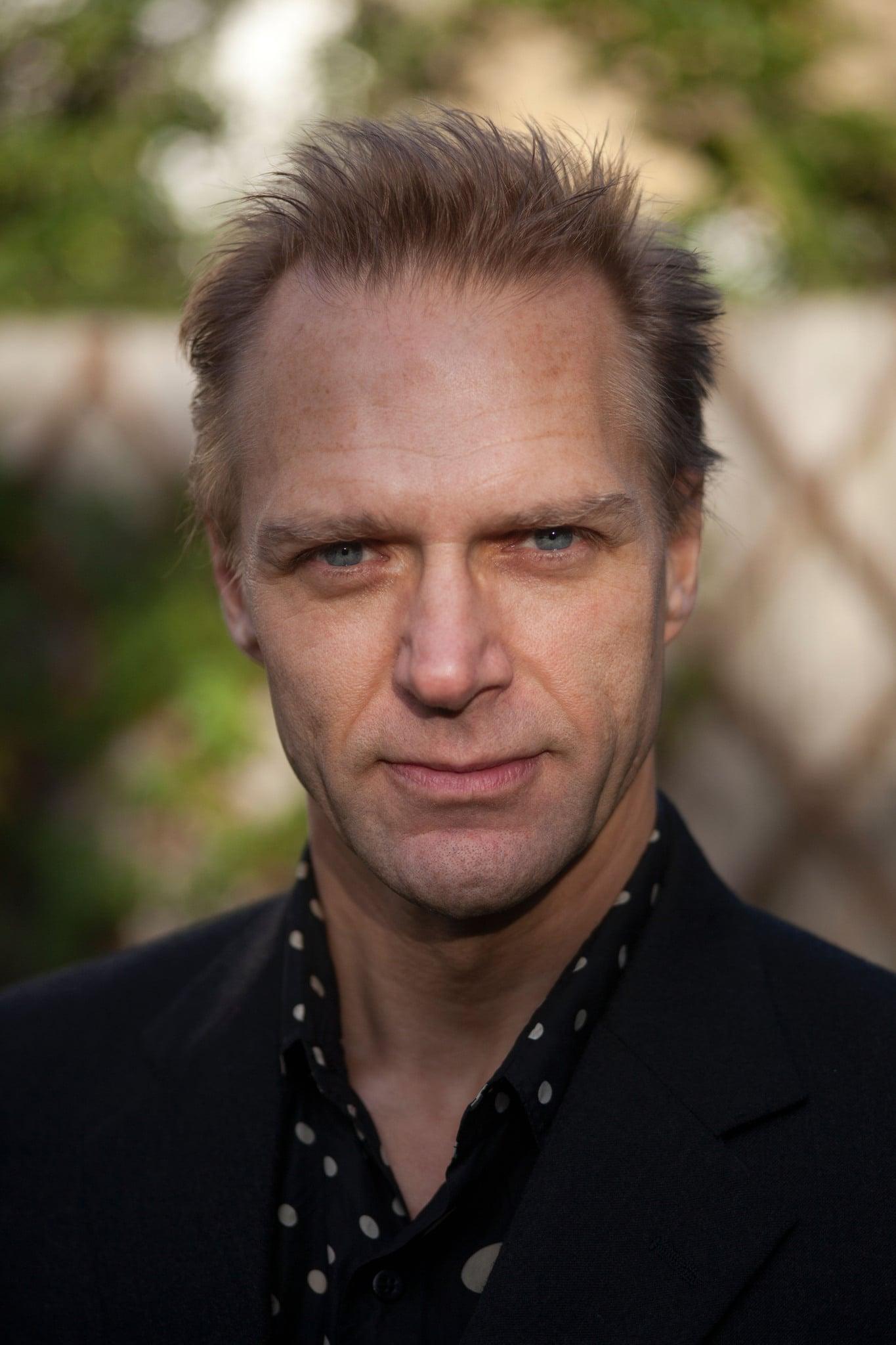 Andreas Wisniewski German Actor
