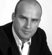 Andrew Pleavin Actor