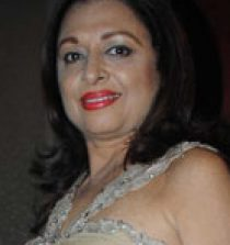Anita Kanwal Actress