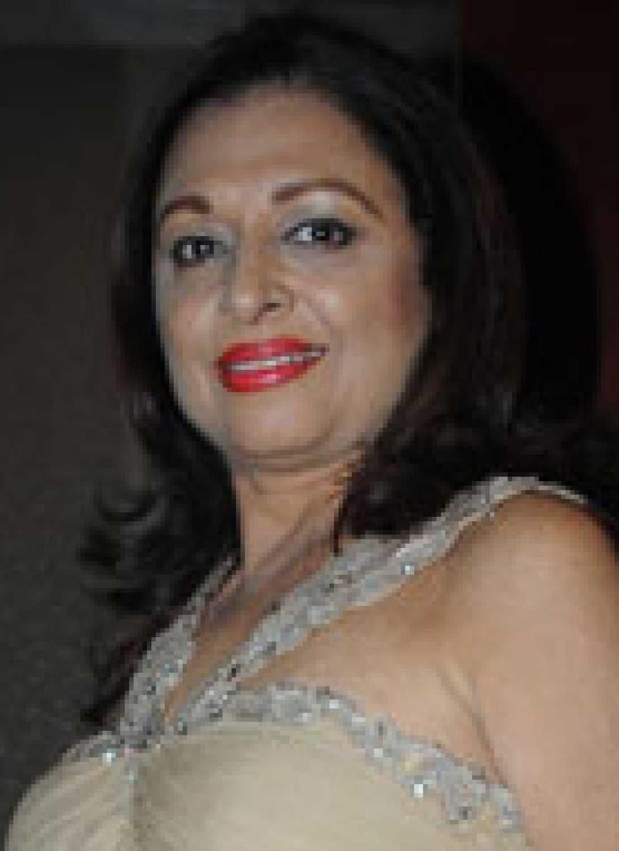 Anita Kanwal Indian Actress