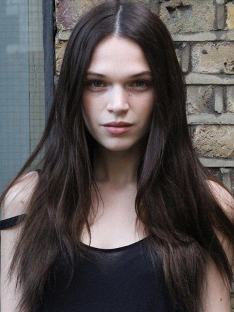 Anna Brewster British Actress
