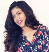 Anurita Jha Actress