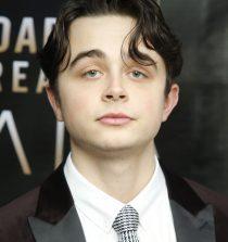Ben Ahlers Actor