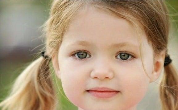 Claire Geare age
