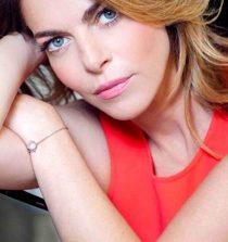 Claudia Gerini Actress