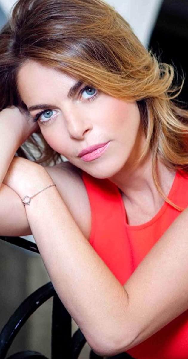Claudia Gerini Italian Actress