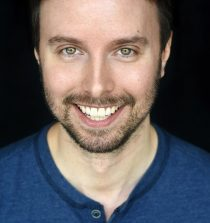 Daniel Boileau Actor