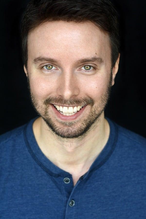 Daniel Boileau Canadian Actor