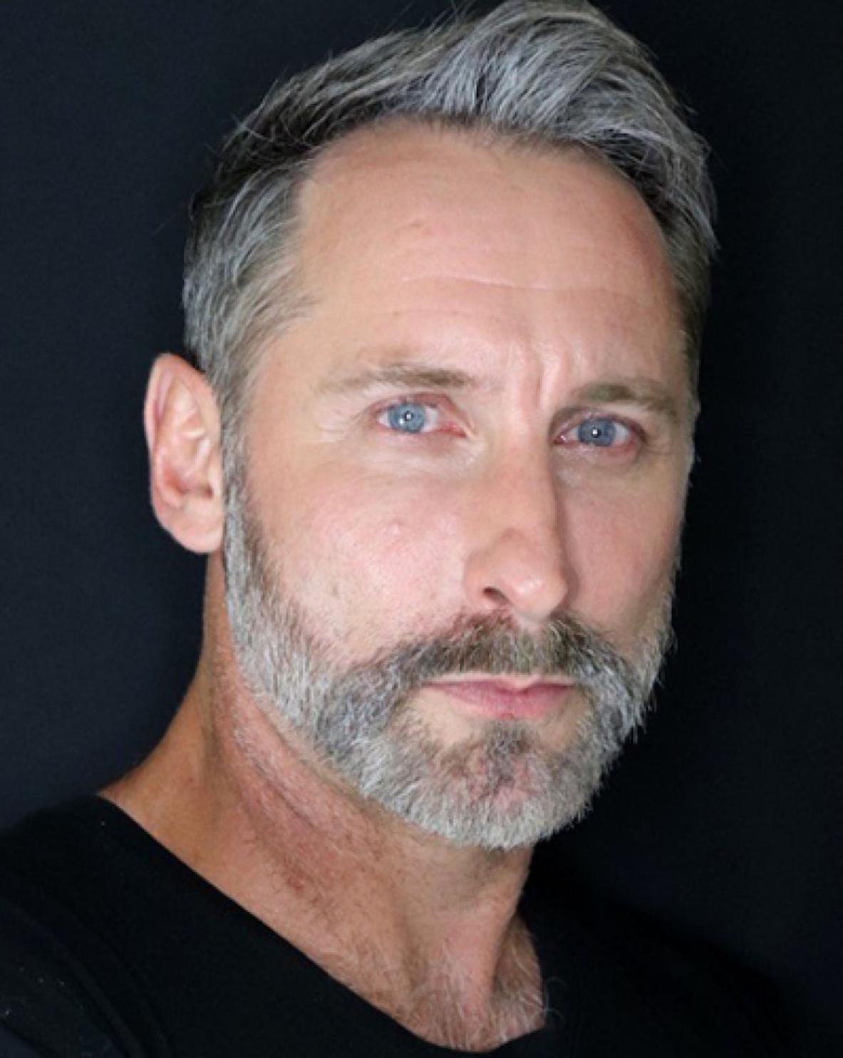Edwin Wright New Zealand Actor