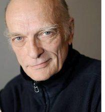 Erik Frandsen Actor