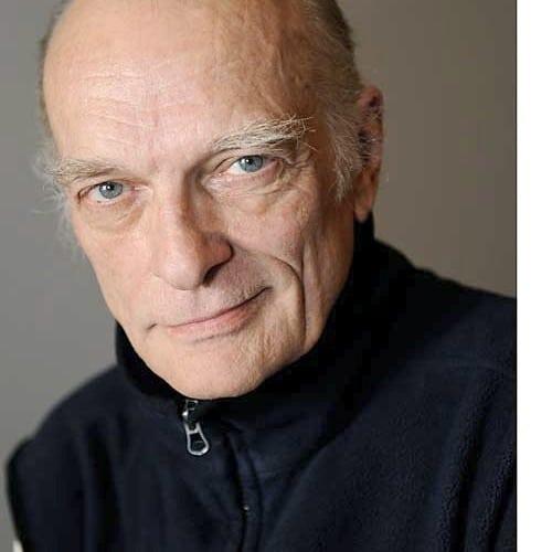 Erik Frandsen American Actor