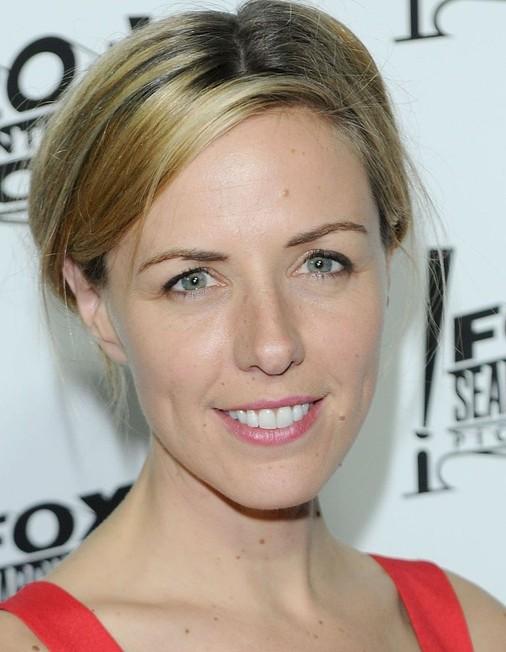 Erin Allin O'Reilly American Actress