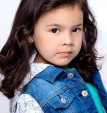 Everly Carganilla Actress