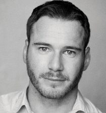Felix Scott Actor