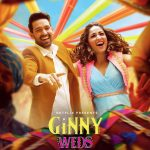 Ginny Weds Sunny poster 150x150