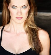 Heather Doerksen Actress