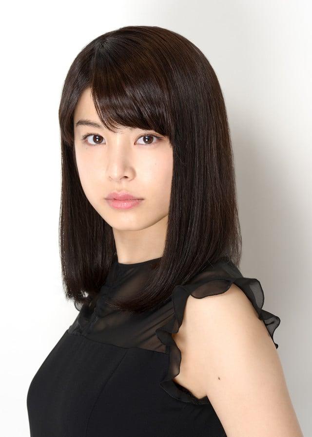 Hona Ikoka Japan Actress