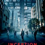 Inception poster 150x150