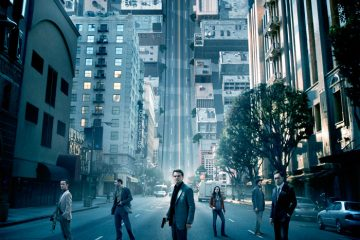 Inception poster 360x240