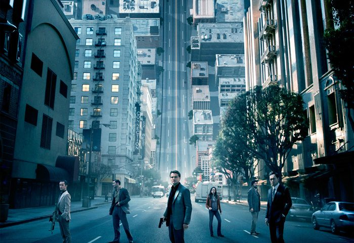 Inception poster 700x480