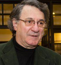 Ion Caramitru Actor