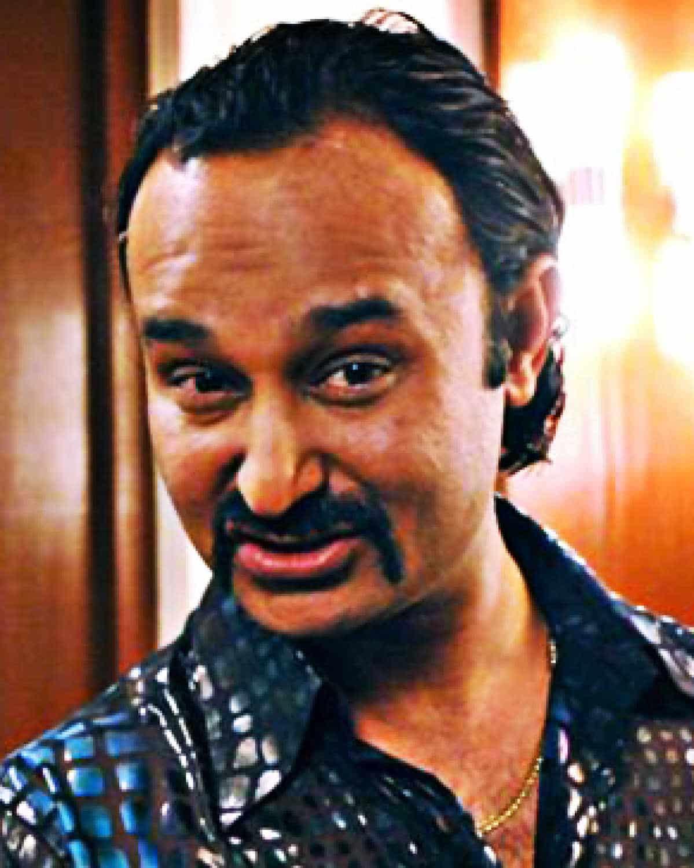 Jameel Khan actor