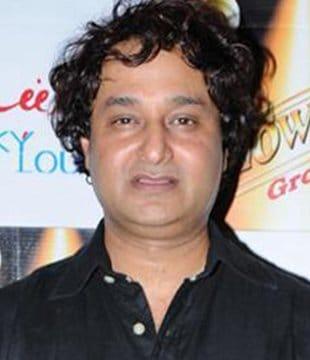 Jameel Khan Indian Actor