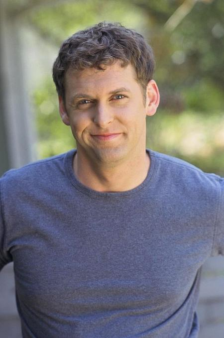 Jamie Renell American Actor