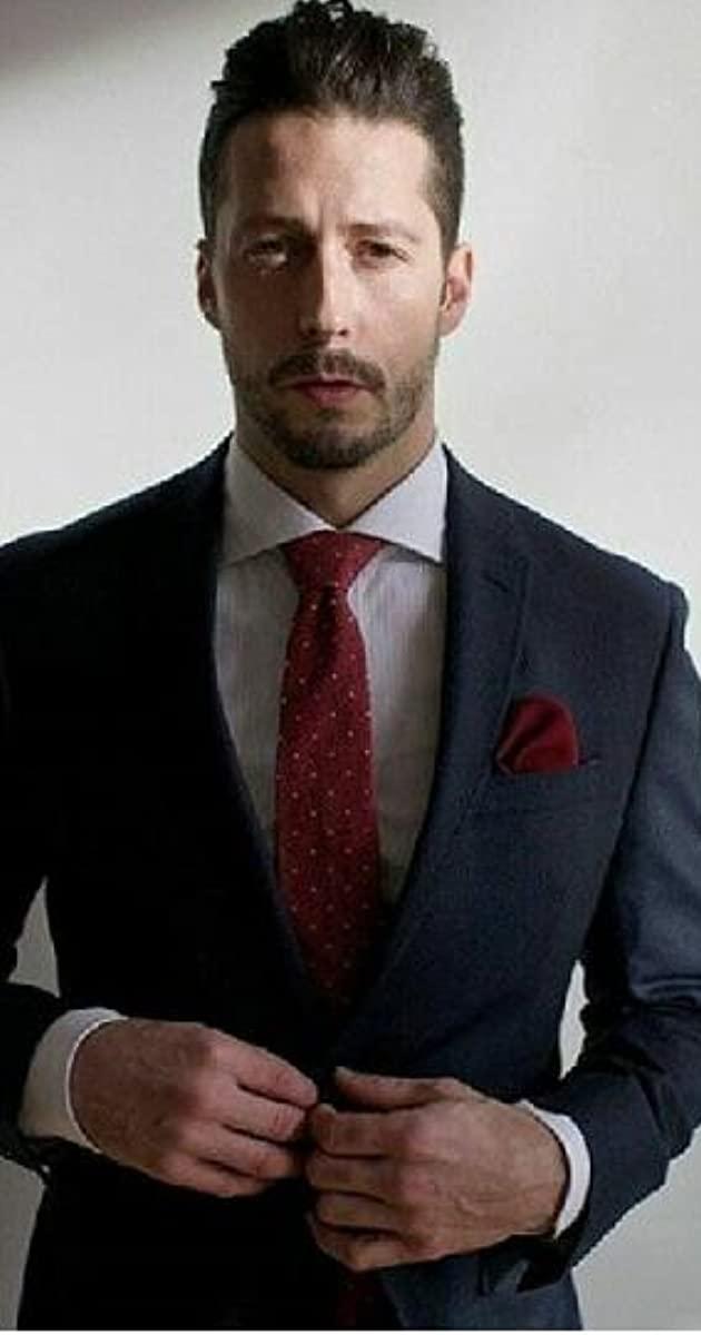 Jason Beaudoin Canadian Actor