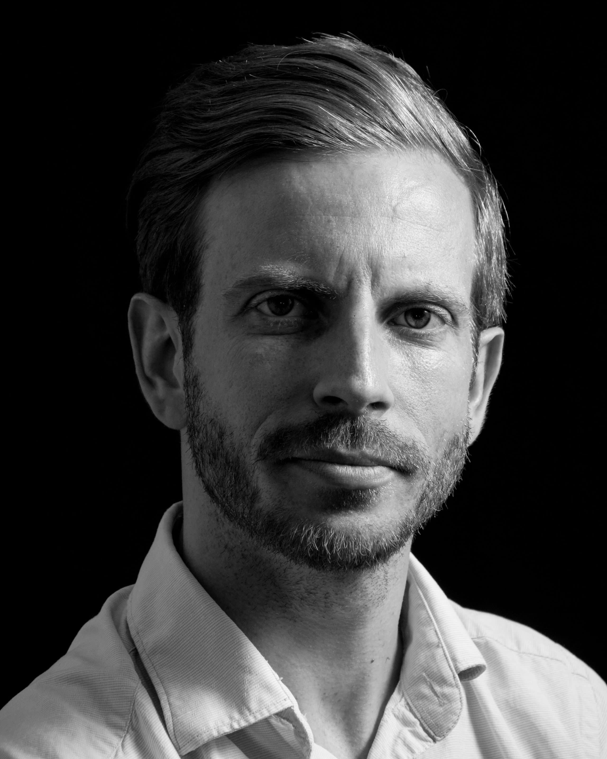 Johann Vermaak South African Actor