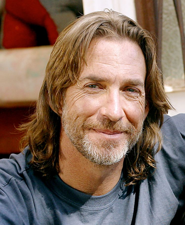 Jonathan Pienaar South African Actor, Writer