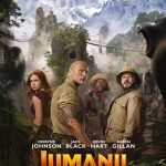 Jumanji The Next Level poster 150x150