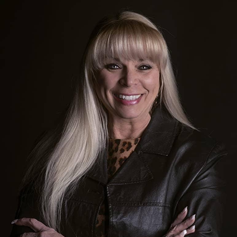 Kadrolsha Ona Carole American Actress