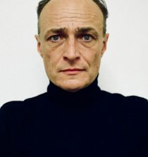 Karel Dobrý Actor