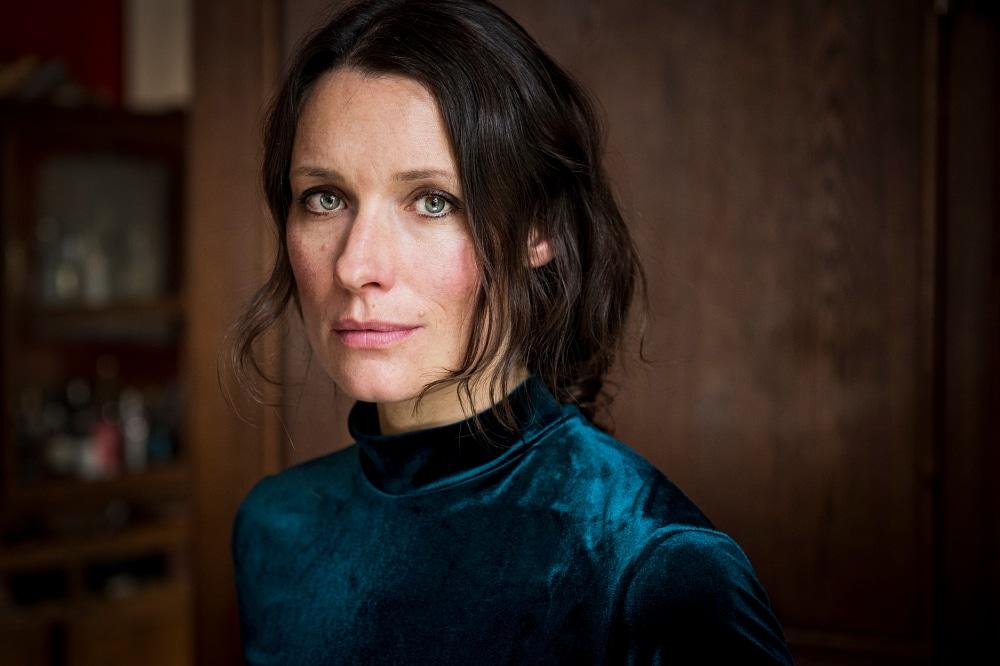 Kathrin Kühnel German Actress