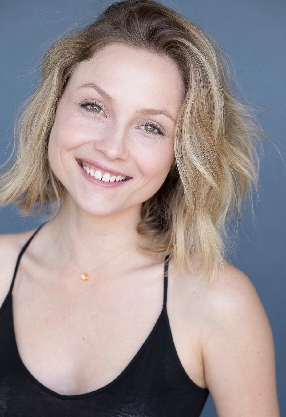 Kristi Lauren American Actress