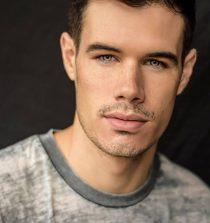Liam Hall Actor