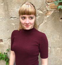 Lucy Ella von Scheele Actress