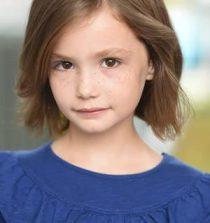 Madison Johnson Actress