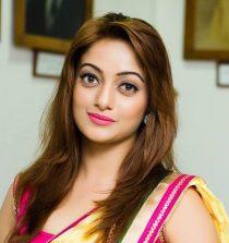 Manasi Naik Actress