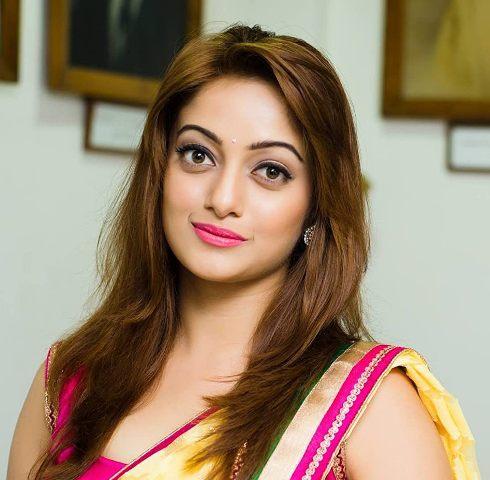 Manasi Naik Indian Actress