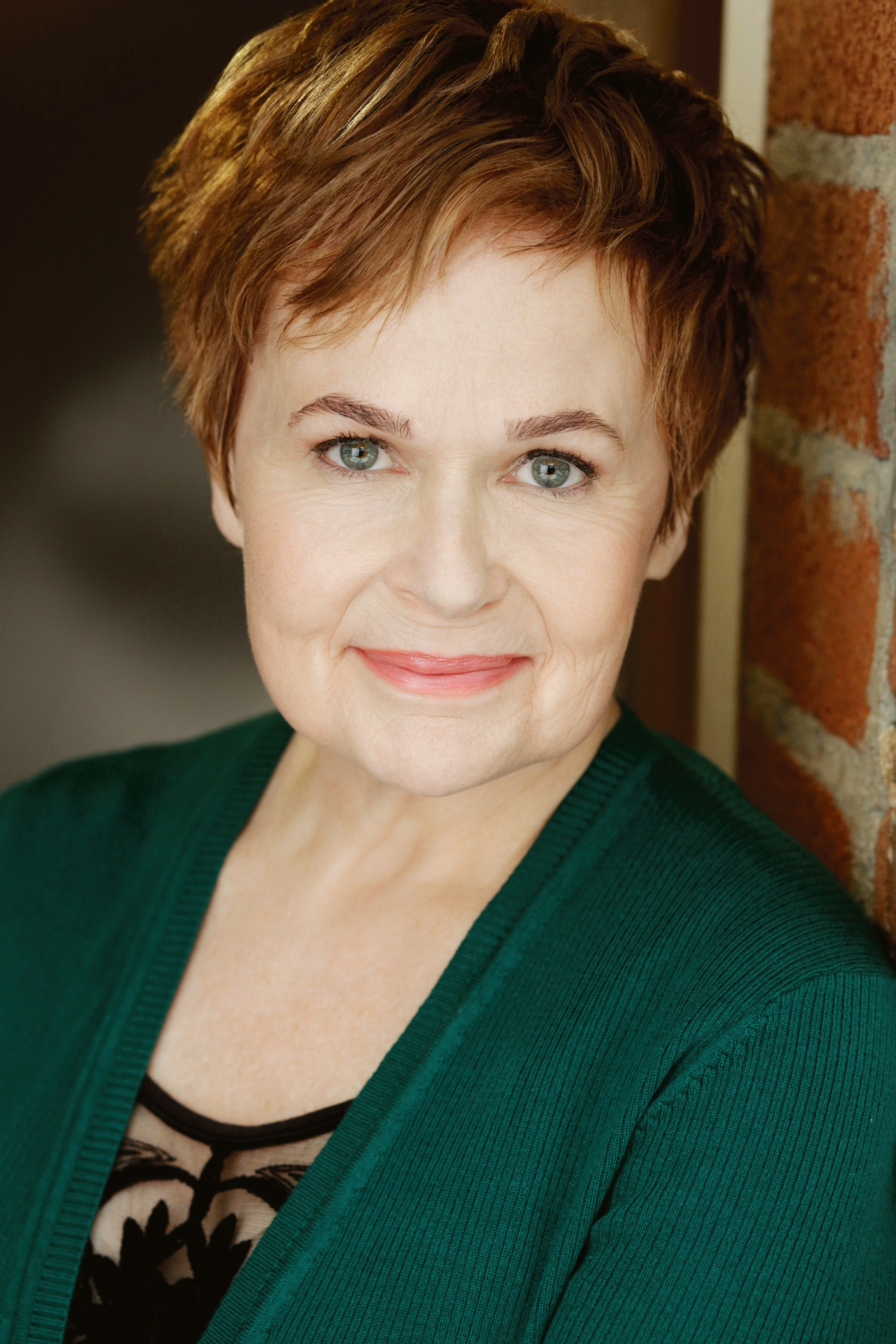 Margaret Daly American Actress