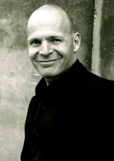 Mark Houghton British Actor