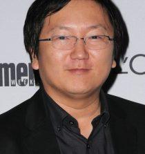 Masi Oka Actor