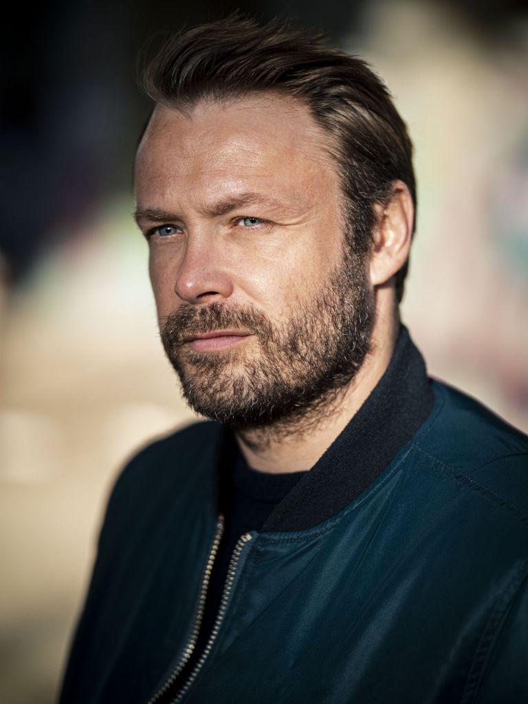 Matthias Ziesing German Actor