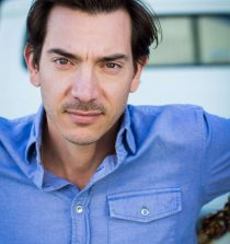 Matty Finochio Actor