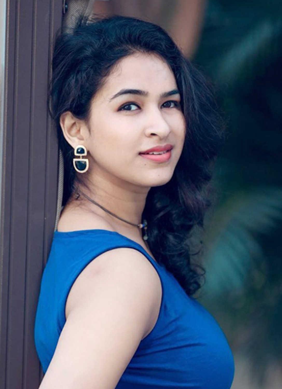 Misha Ghoshal Indian Actress