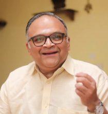 Mohan Raman Actor