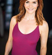 Nathalie Boltt Actress