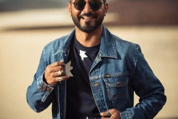 Nikhil Chinapa Indian-Star